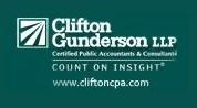 Clifton Gunderson Logo